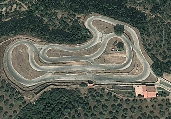 Kartmania Google Earth
